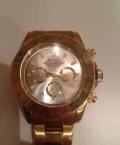 Наручные мужские часы Ролекс Rolex Daytona, Томилино