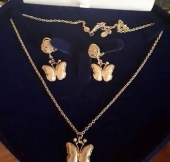 Продаю золотые украшения