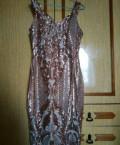 Платье, купить платья шанель не оригинал, Волово