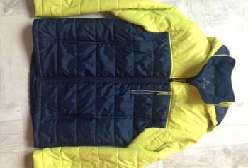 Куртка демисезонная, шорты мужские повседневные, Белово, цена: 1 500р.