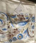 Продам новую скатерть павловопосадской мануфактуры, Пенза