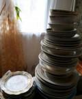 Набор столовой посуды, Балаково