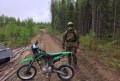 Купить спортивный мотоцикл, продам питбейк virus rx250, Емва