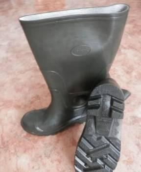 Мужские кроссовки на платформе, сапоги резиновые, Бузулук, цена: 450р.