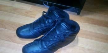 Продам ботинки adidas ориг, мужские туфли hogan, Кемерово, цена: 1 500р.