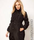 Одежда для женщин 152, пальто для будущей мамы пуховик, Великий Устюг