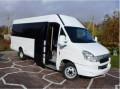 Аренда автобусов и микроавтобусов, пассажирские перевозки, Москва