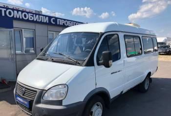 ГАЗ ГАЗель 3221, 2012, мерседес а 140 1999
