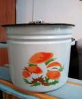 Кастрюля эмалированная 18 литров, Барнаул