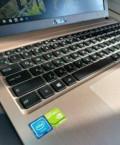 Новый Asus VivoBook Intel, GeForce 920Mx, Миньяр