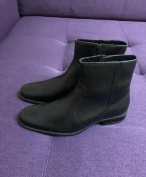 Мужская обувь chisinau, ботинки мужские, Вольск, цена: 800р.