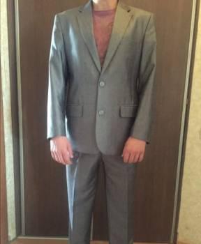 Костюм новый, куртки аляски мужские зимние с натуральным, Екатеринбург, цена: 2 500р.