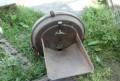 Дробилка к мотоблоку, Сердобск