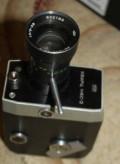 Фото камера механическая кварц, Кострома