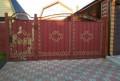 Ворота, Казань