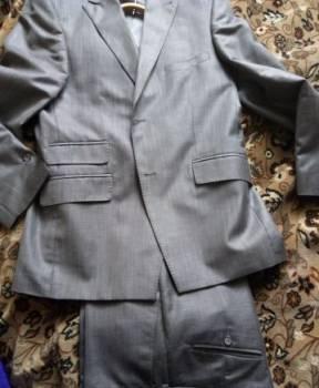 Продам мужской костюм, зимняя спортивная одежда найк, Россошь, цена: 1 300р.
