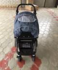 Детская коляска Teutonia, Крымск