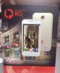 BQ смартфон, 2 sim, 4 ядра, Миньяр