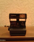 Polaroid, Колышлей