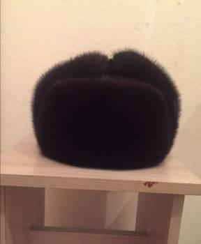 Продам норковую шапку, костюм зомби простой, Иркутск, цена: 5 000р.