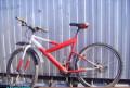 Велосипед на з\ч, Баранчинский