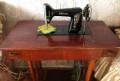 Швейная машинка Knoch, Оренбург