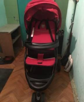 Продаётся детская коляска LC400 Dino Happy, Чишмы, цена: 4 300р.