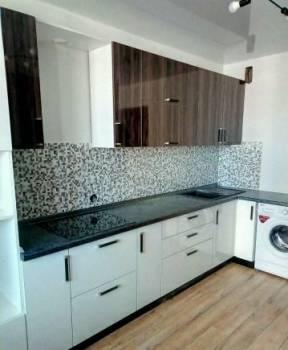 146 Кухонный гарнитур, Красные Четаи, цена: 60 000р.