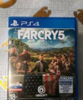 Farcry 5 PS4, Старый Оскол
