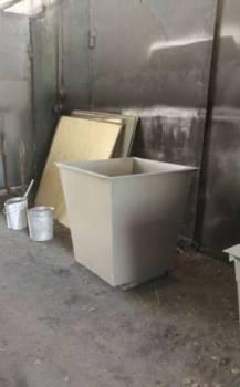 Бак для мусора, Хлевное, цена: 5 700р.