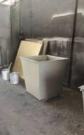 Бак для мусора, Хлевное