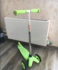 Самокат scooter трехколесный, Будённовск