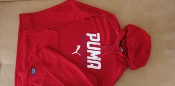 Рубашки больших размеров для мужчин интернет, толстовка Puma мужская