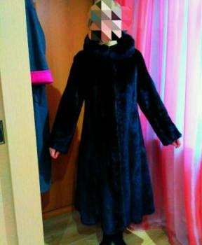 Платье туника с брюками для полных, шуба, Ухта, цена: 35 000р.