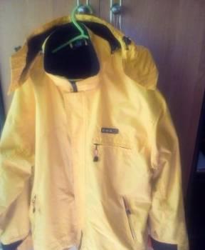 Куртка осень, зима, США, футболки с принтом warhammer, Хабаровск, цена: 3 200р.