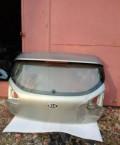 Крышка, дверь багажника kia ceed jd, фара левая форд мондео 3, Троицкое