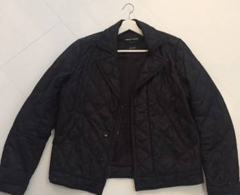Куртка Армани оригинал, летние женские брючные костюмы для полных женщин купить, Великие Луки, цена: 3 000р.