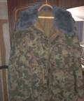 Модное пальто для мужчин, камуфляж вдв бутан, бушлат зимний, Новый Некоуз
