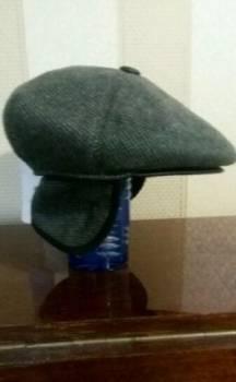 Майка алкоголичка спортивная, кепка мужская новая с биркой, Тверь, цена: 750р.
