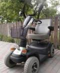 Электро скутер для инвалидов и пенсионеров, Прокопьевск