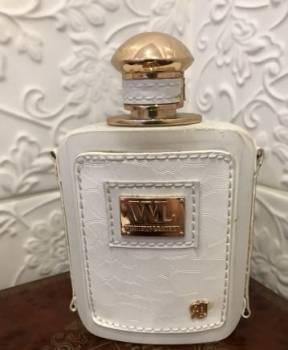 Селективный парфюм Western Leather White от Alexan