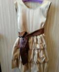 Платье, Ворсма