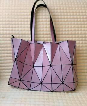 Классная оригинальная летняя сумка, Аткарск, цена: 650р.