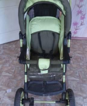 Детская коляска-трансформер Aro Team Pinokio, Тейково, цена: 3 000р.