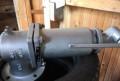 Клапан предохранительный 17с6нж Ду80, Покров