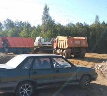 Колеса продажа автомобилей газ, литые диски, с мертвой резиной, Пряжа, цена: 6 000р.