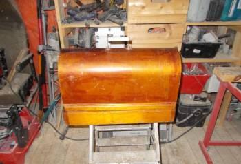 Швейная машина Подольск М2, Лежнево, цена: 500р.