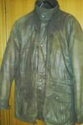 Мужская одежда stones, мужская куртка из натуральной кожи, Ярославль