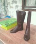 Сапоги женски instreet 41 размер зимни нови, зимняя обувь ecco купить, Архипо-Осиповка