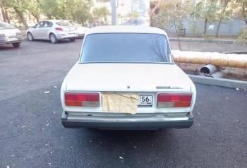 Toyota corolla 1998 хэтчбек 5-дв, вАЗ 2107, 2010, Оренбург, цена: 79 000р.